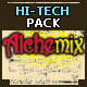 Hi-Tech Wonder Pack - AudioJungle Item for Sale
