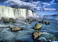 Iguasu falls - PhotoDune Item for Sale