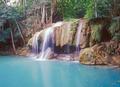 Jungle waterfall - PhotoDune Item for Sale