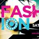 Fashion Show Flyer/Magazine Cover V2 - GraphicRiver Item for Sale