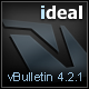 Ideal – A vBulletin 4 Suite Theme