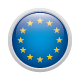 European Flags - Rounded Icons  - GraphicRiver Item for Sale