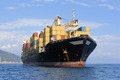 container ship - PhotoDune Item for Sale