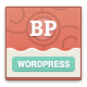 BeautyPress - Responsive WordPress Theme - ThemeForest Item for Sale