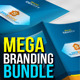 SeaPoint: Corporate Business Mega Branding Bundle - GraphicRiver Item for Sale