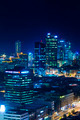 Cityscape at night - PhotoDune Item for Sale