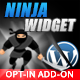 Ninja Widget Extra Add-on