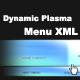 Dynamic Plasma Menu XML - ActiveDen Item for Sale