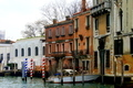 Waterside in Venice - Italy - PhotoDune Item for Sale