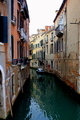 Residential canal in Venice - Italy - PhotoDune Item for Sale
