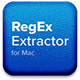 RegEx Extractor for Mac