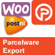 Woocommerce Parcelware Export - CodeCanyon Item for Sale