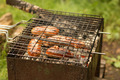 Grill Sausages - PhotoDune Item for Sale