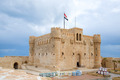 Ancient Castle In Alexandria. - PhotoDune Item for Sale