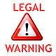 Prestashop LegalWarning Module