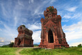 Banh It Towers - PhotoDune Item for Sale