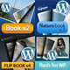 FlipBook Bundle - flash&pluginWordPress - CodeCanyon Item for Sale