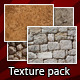Mediterranean Texture Pack - GraphicRiver Item for Sale