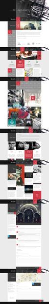 04_bluri_sigle_page_psd_template.__thumbnail