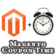 Magento Coupon Time