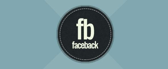 Faceback