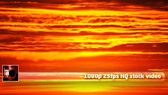 Sunrise Time Lapse 3