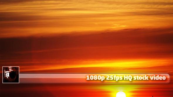 Sunrise Time Lapse 4