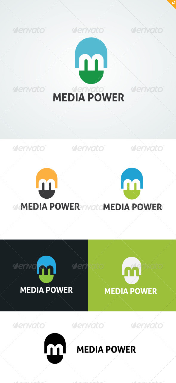 GraphicRiver Media Power 4872339