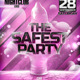 The Safest Party Flyer - GraphicRiver Item for Sale