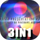 Bokeh Presentation Pack (3 Layouts) - VideoHive Item for Sale
