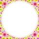 Download Vector Floral Frame