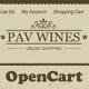 Pav Wines Responsive Theme - ThemeForest Item for Sale