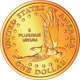 Vector American Money, gold Dollar coin with the i - GraphicRiver Item for Sale