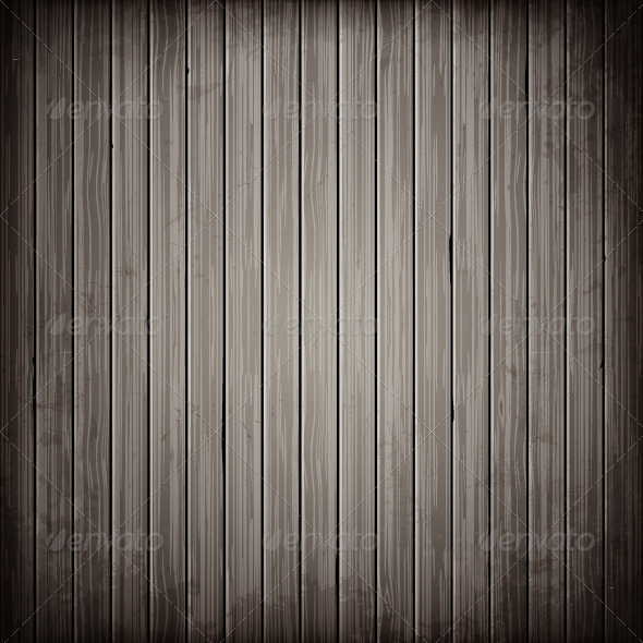 GraphicRiver Wooden Grey Plank Background 4879425