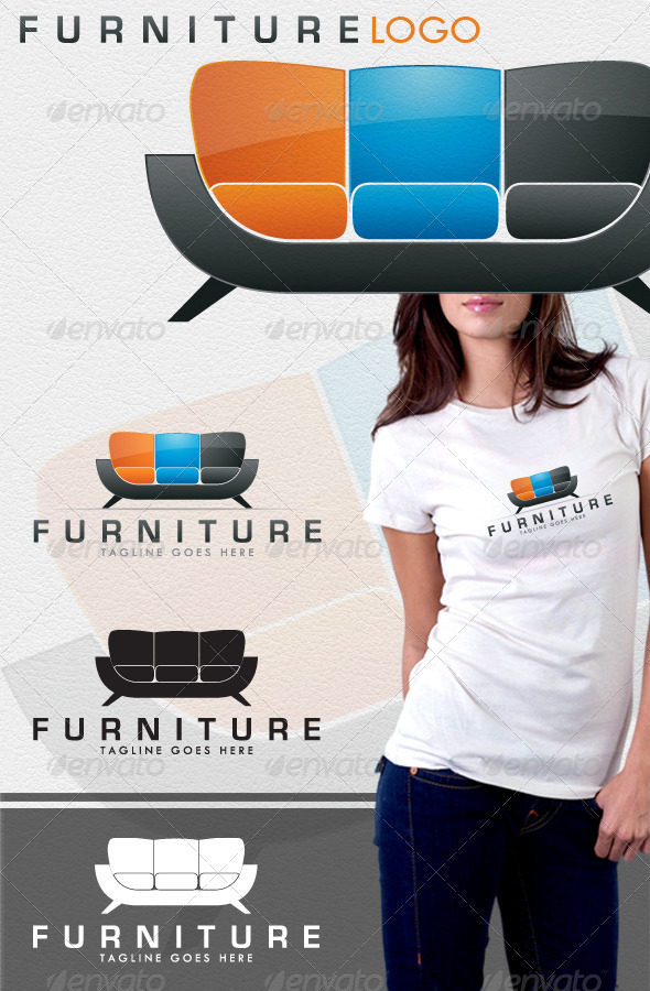 GraphicRiver Furniture Company 4425476