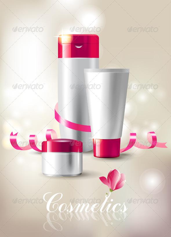 GraphicRiver Cosmetics 4880738