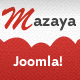 Mazaya Responsive Joomla News, Multipurpose Theme  Free Download