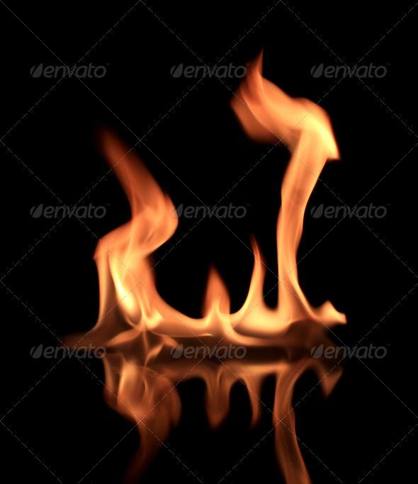 PhotoDune Fire 504243