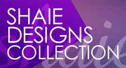 SHAIE DESIGNS Collection