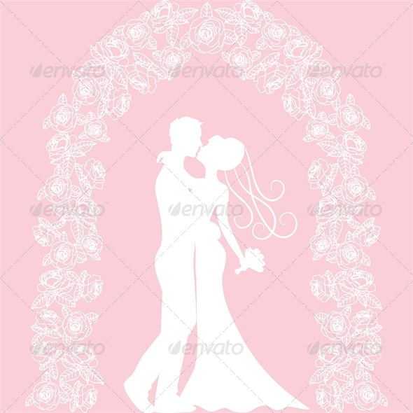 GraphicRiver Template for Wedding 4882390