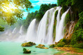 Detian waterfall - PhotoDune Item for Sale