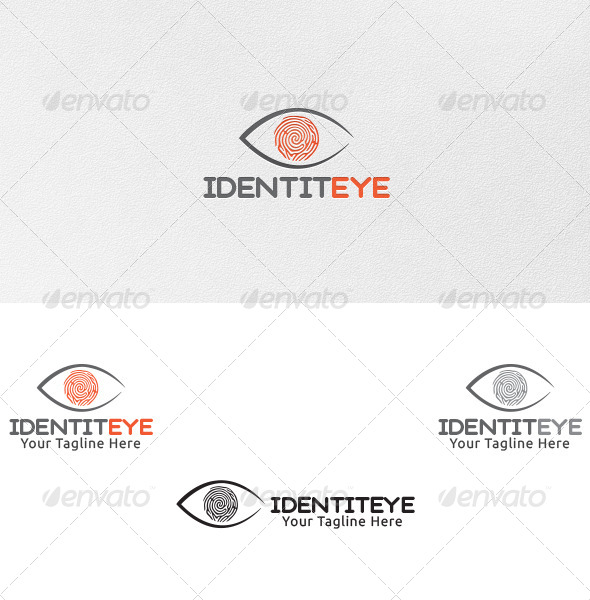 GraphicRiver Identity Logo Template 4883408