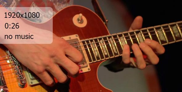 Guitarist 7