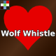 Wolf Whistle - AudioJungle Item for Sale
