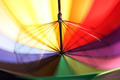 Rainbow Umbrella - PhotoDune Item for Sale
