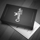 Pure Corporate Business Card V2 - GraphicRiver Item for Sale