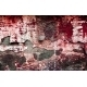 Red grunge brickwall - GraphicRiver Item for Sale