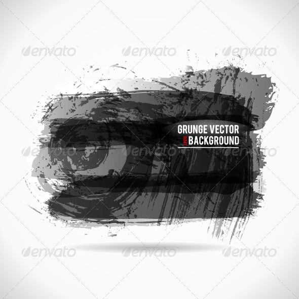 GraphicRiver Grunge Vector Background 4891697