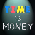 Time is money - PhotoDune Item for Sale