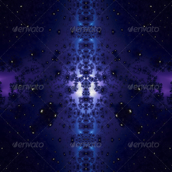 Star Night - Stock Photo - Images